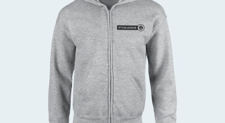 hodie-with-zipper