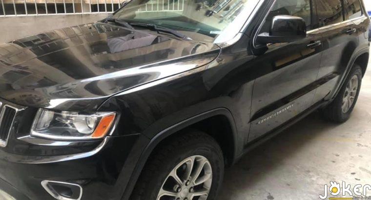 Grand Cherokee 2014
