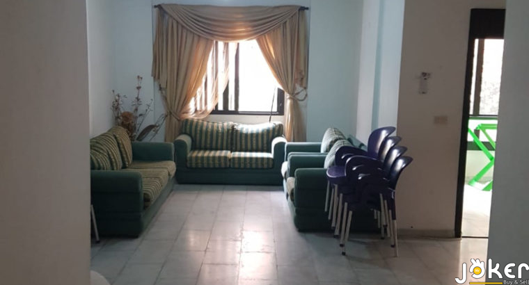 Apartments for Sale in Mazraat Yachouh