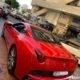 Ferrari California Convertible 2011