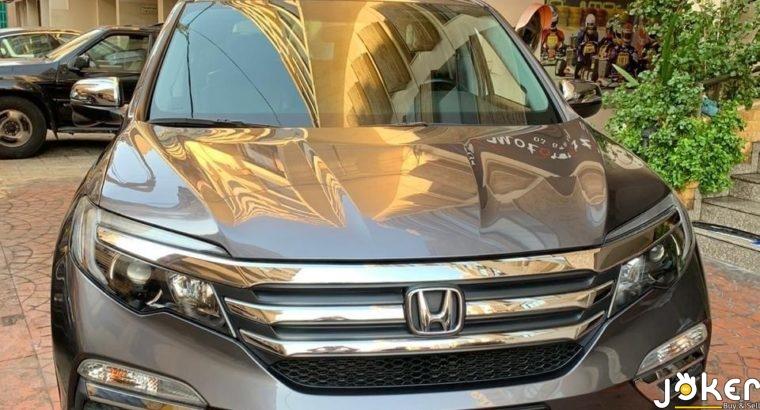 Honda Pilot 2016 (Cash)