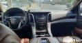 Escalade Cadillac platinum
