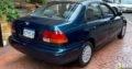 Honda Civic 1997