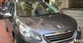 Peugeot 2008 year 2016