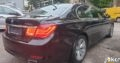 BMW 740 LI model 2011 50% cash 50% cheque