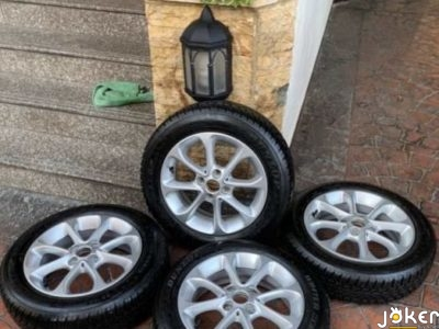 Smart rims and wheels