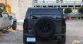 Hummer H3 ALPHA edition