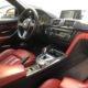 BMW M4 Convertible 2015