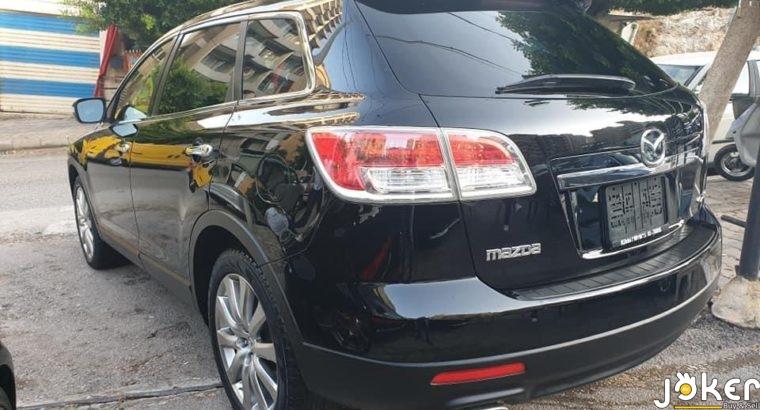 Mazda CX9 2008