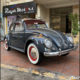 Volkswagen Beetle 1965 (Rare)