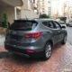 Hyundai Santafe 2016 4WD