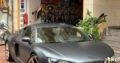 Audi R8 Quattro 2011 V10