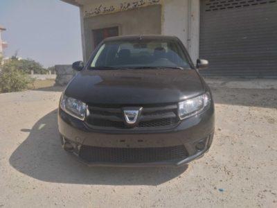 Dacia logan 2015 4200$