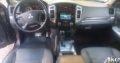 Mitsubishi Pajero 3.8 GLS