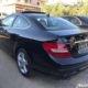 Mercedes C250 Coupe