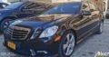 Mercedes E350 2011