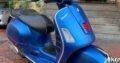 Vespa GTS 300 2016 (0km)