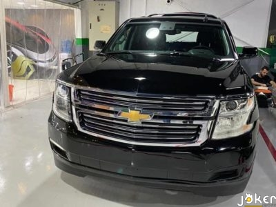 Chevrolet Tahoe 2015 LT