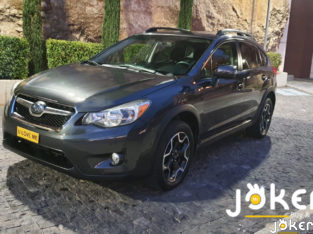Subaru XV 2015 Limited