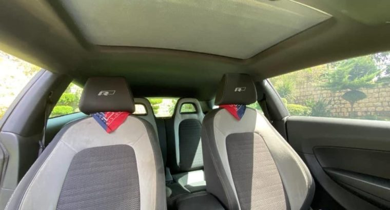Volkswagen Scirocco 2012 rline