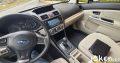 Subaru XV limited 2015